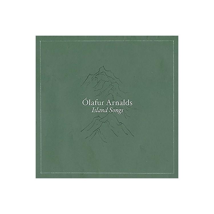 AllianceOlafur Arnalds - Island Songs