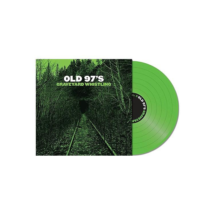 AllianceOld 97's - Graveyard Whistling (Green)