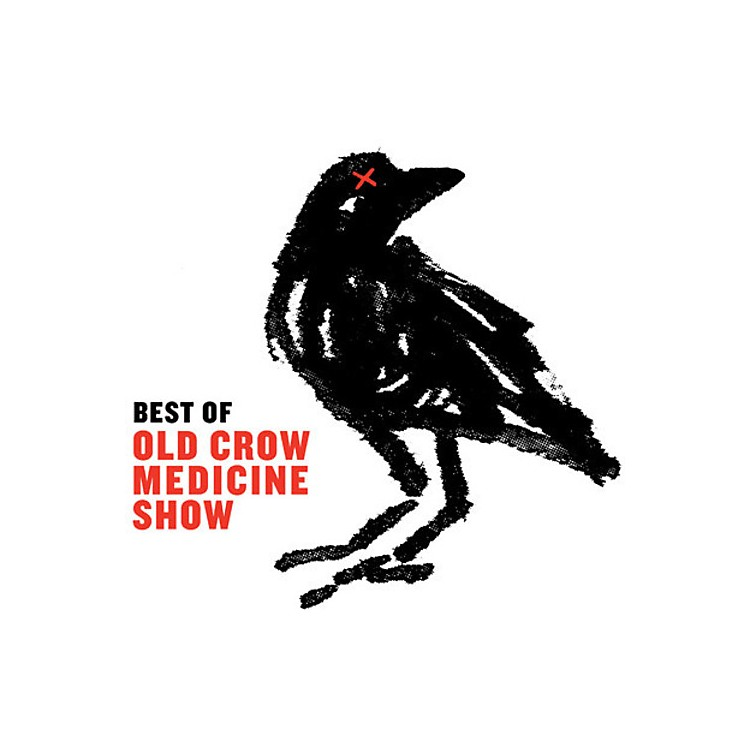 Alliance Old Crow Medicine Show - Best of Old Crow Medicine Show