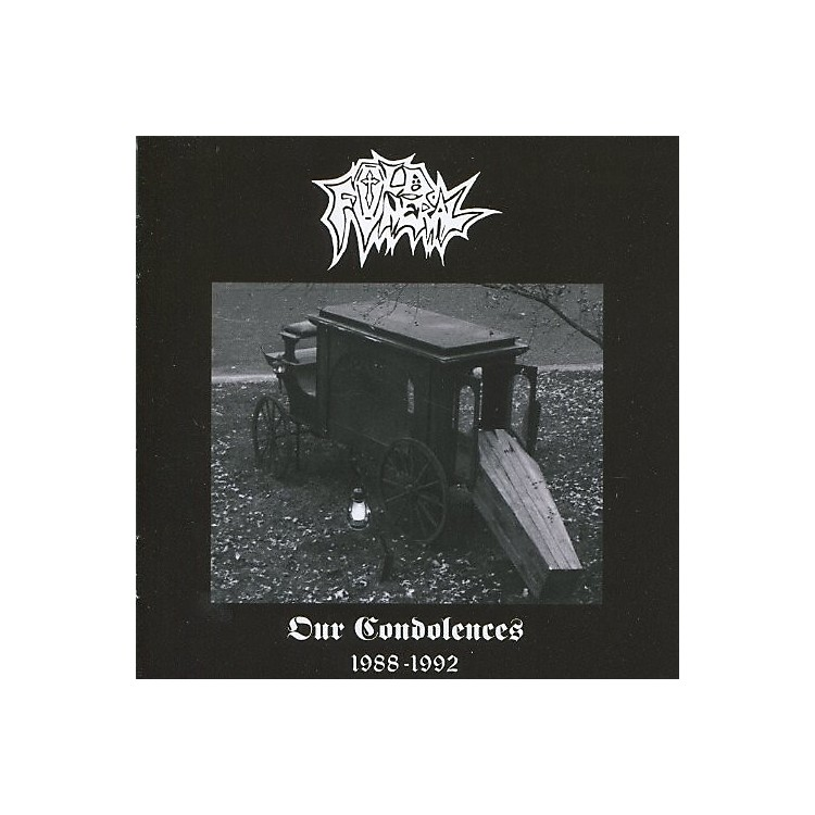 AllianceOld Funeral - Our Condolences