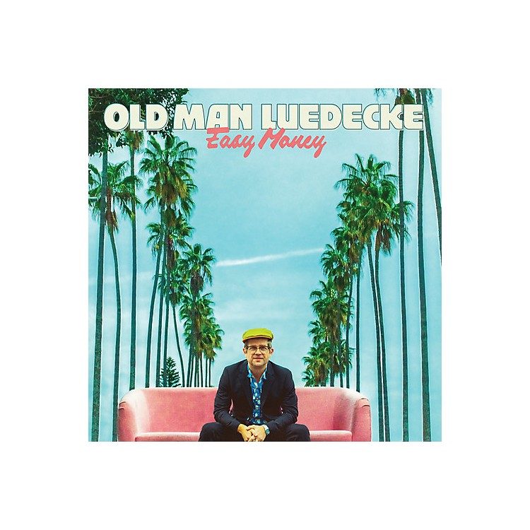 AllianceOld Man Luedecke - Easy Money