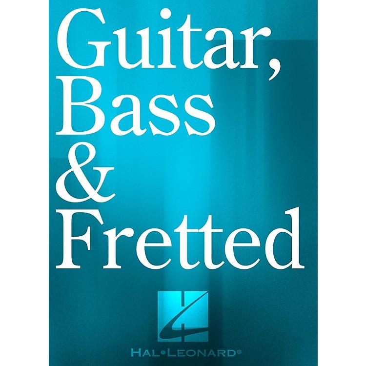 Hal LeonardOld Time Gospel Songs E-Z Play Guitar Series Performed by Various