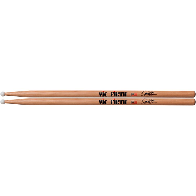 Vic Firth Omar Hakim Signature Drumsticks Nylon
