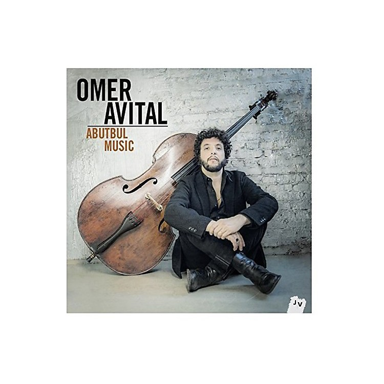 AllianceOmer Avital - Abutbul Music