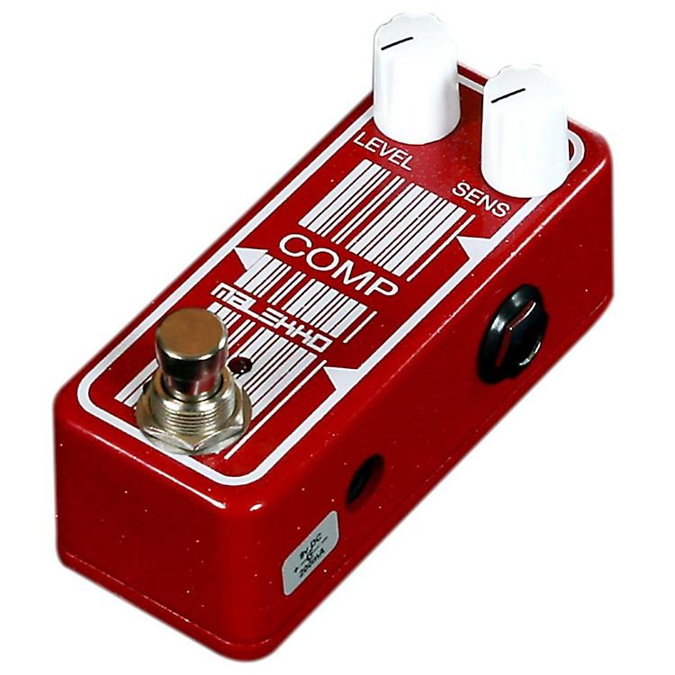 Malekko Heavy IndustryOmicron Series Compressor Guitar Effects Pedal