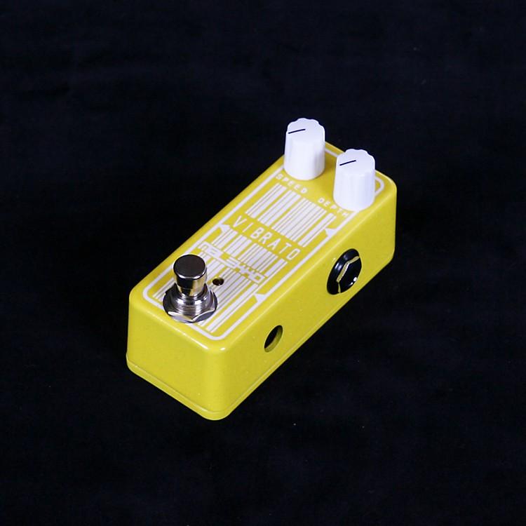 Malekko Heavy IndustryOmicron Series Vibrato Guitar Effects Pedal