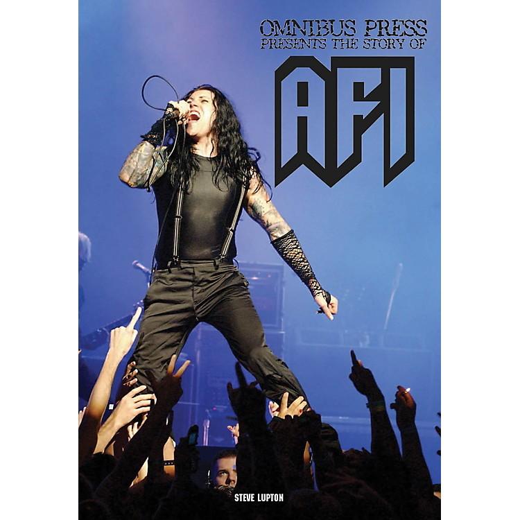 OmnibusOmnibus Press Presents: The Story of AFI Omnibus Press Series Softcover