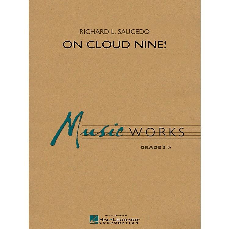 Hal LeonardOn Cloud Nine! - Music Works Series Grade 3