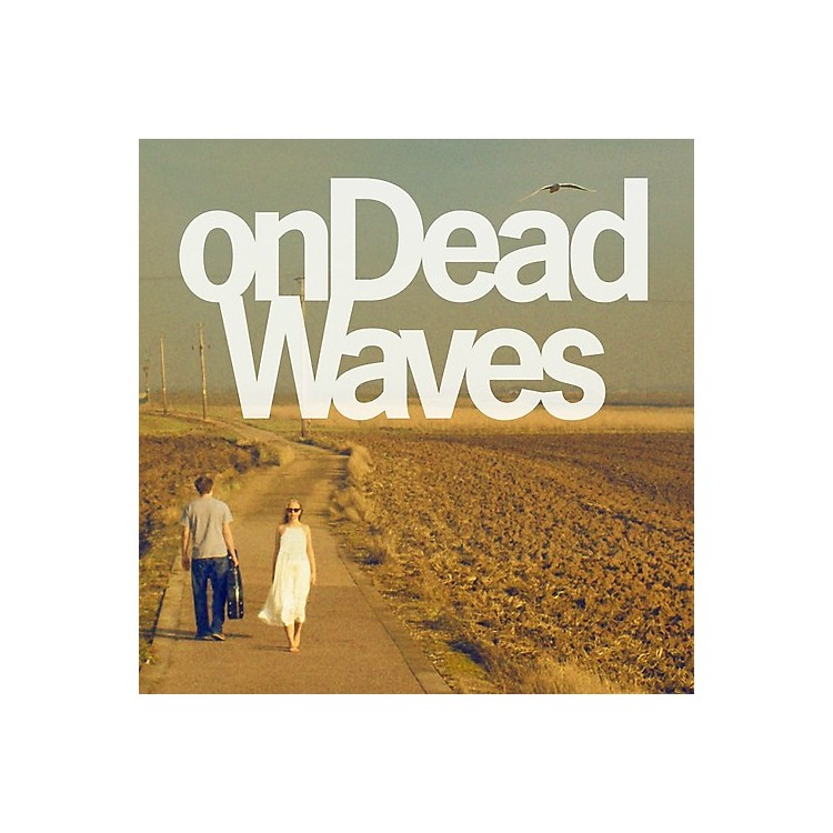 Alliance On Dead Waves - On Dead Waves