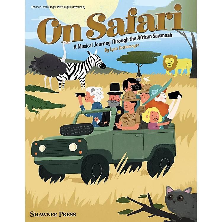 Hal LeonardOn Safari PERF KIT WITH AUDIO DOWNLOAD Composed by Lynn Zettlemoyer