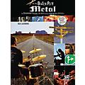 AlfredOn The Beaten Path: Metal - The Drummer's Guide (Book/CD)-thumbnail