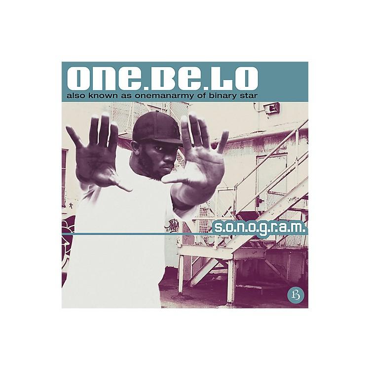 AllianceOne Be Lo (Binary Star) - S.O.N.O.G.R.A.M.