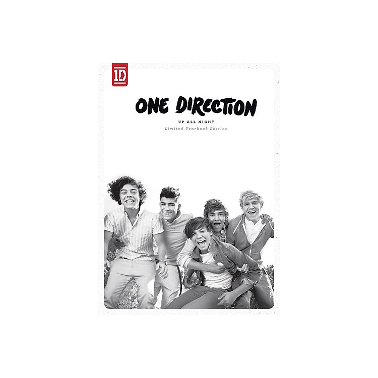 AllianceOne Direction - Up All Night (CD)