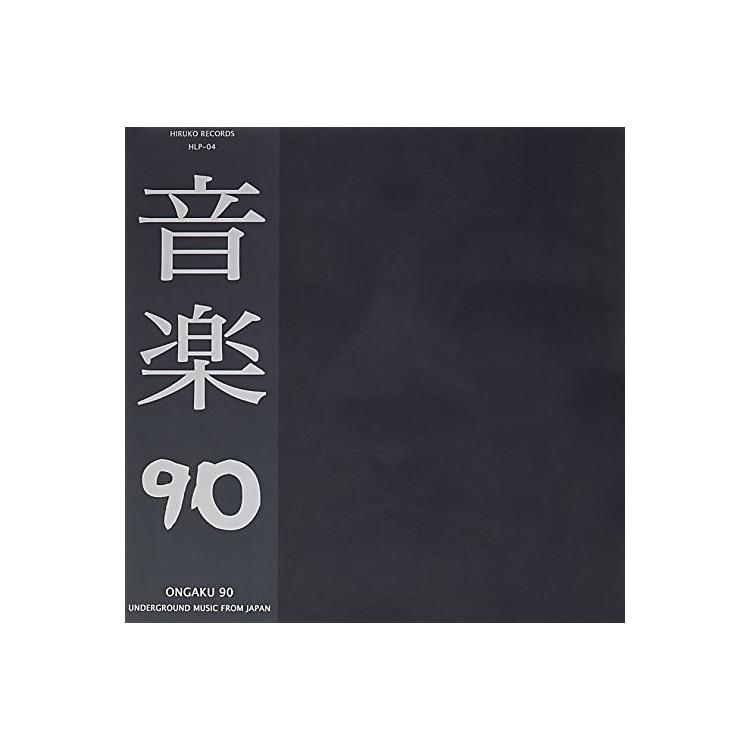 AllianceOngaku 90 - Ongaku 90