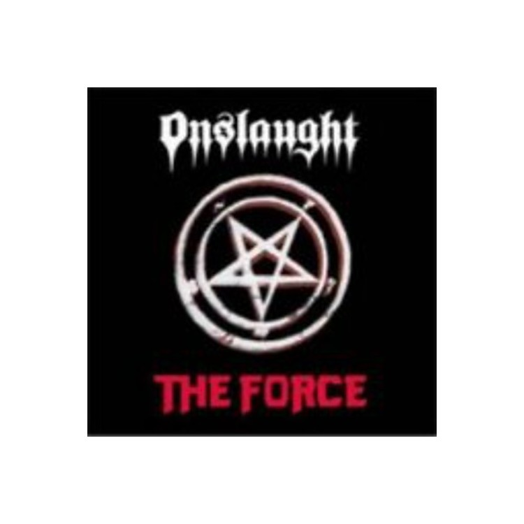 AllianceOnslaught - The Force