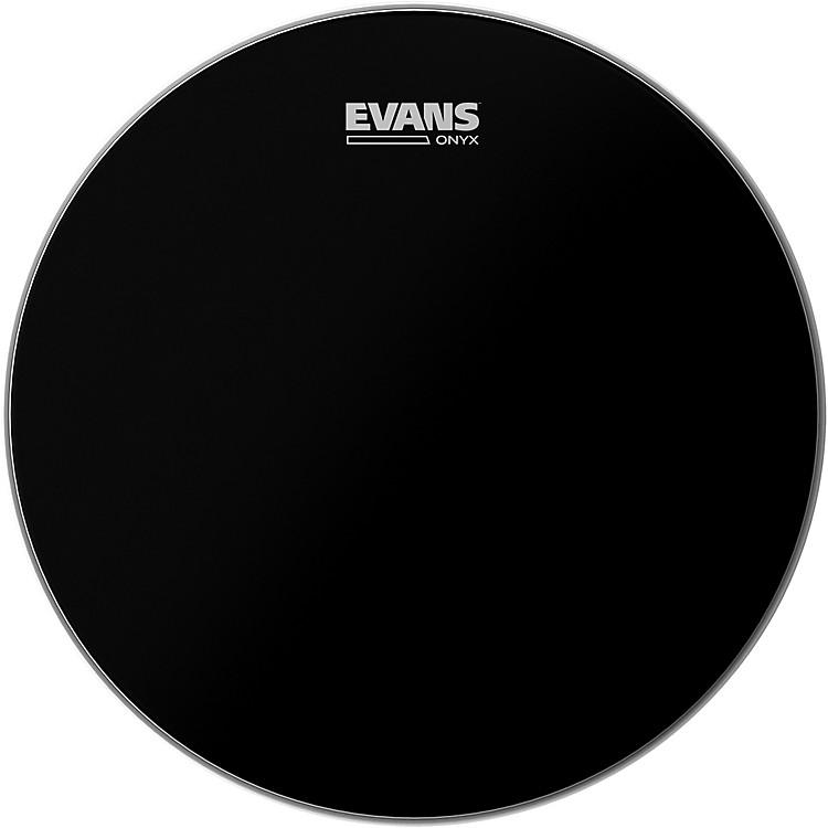 EvansOnyx 2-Ply Drum Head10 in.