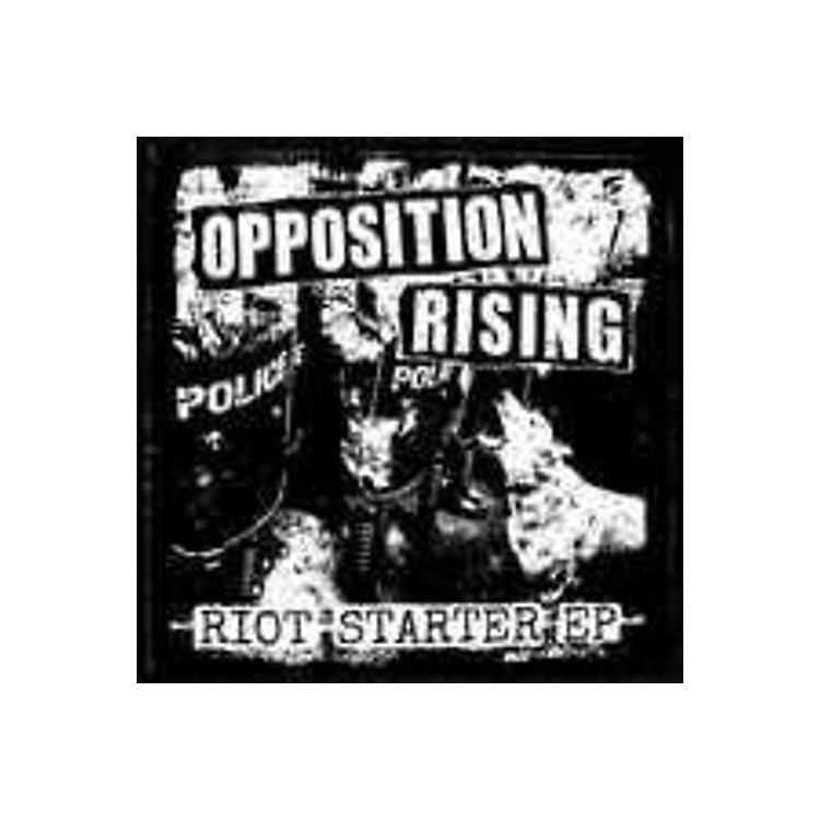 Alliance Opposition Rising - Riot Starter