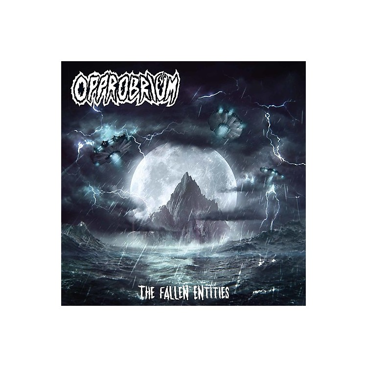 AllianceOpprobrium - The Fallen Entities