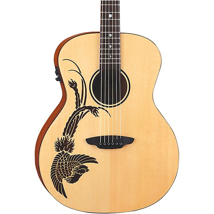 DeanOracle Phoenix Acoustic ElectricNatural