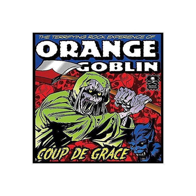 AllianceOrange Goblin - Coup De Grace