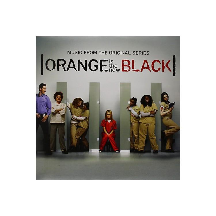 AllianceOrange Is the New Black - Orange Is the New Black (Original Soundtrack)