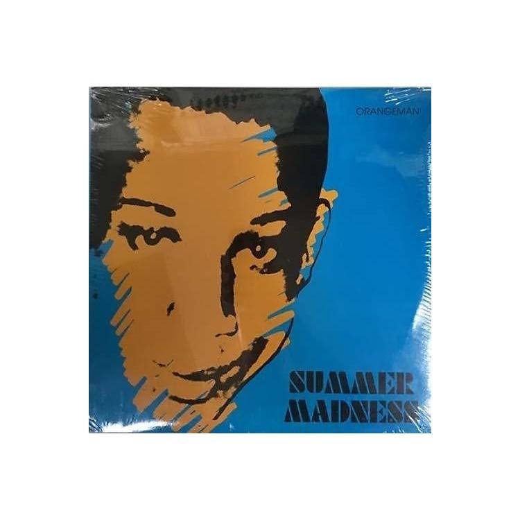 AllianceOrangeman - Summer Madness