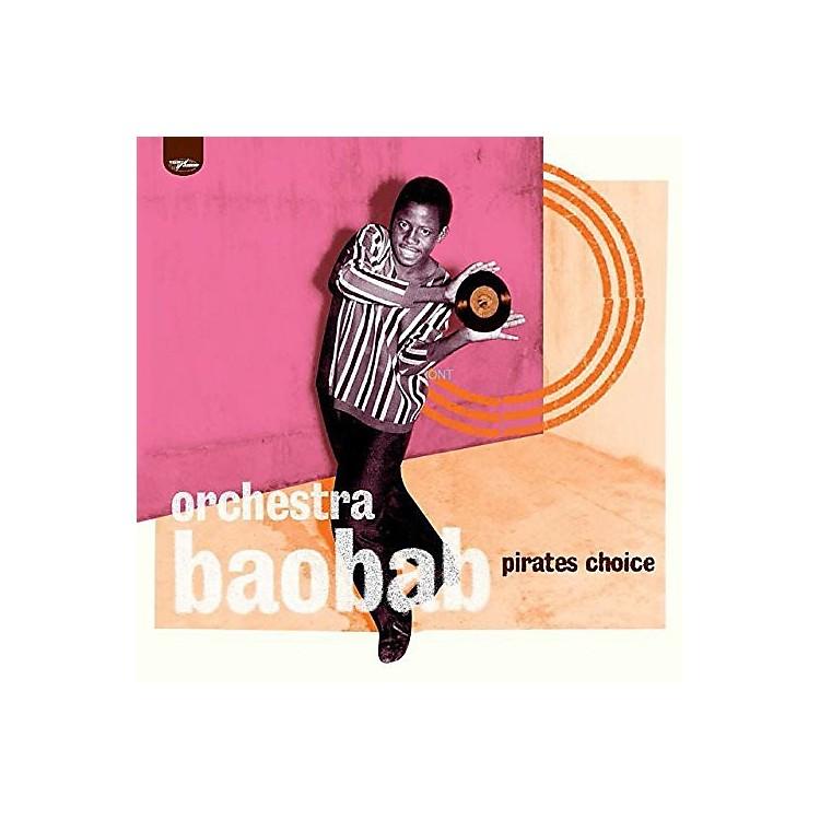 AllianceOrchestra Baobab - Pirates Choice