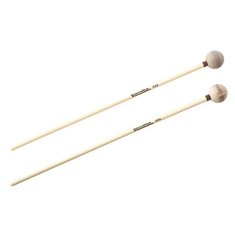 Innovative PercussionOrchestral Series Glockenspiel / Xylophone MalletsMediumGrey Tape
