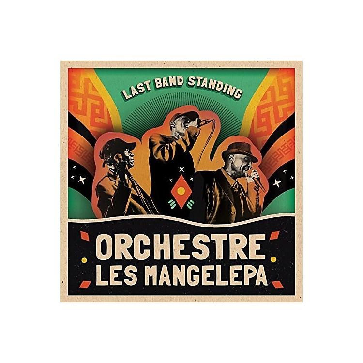 AllianceOrchestre Les Mangelepa - Last Band Standing