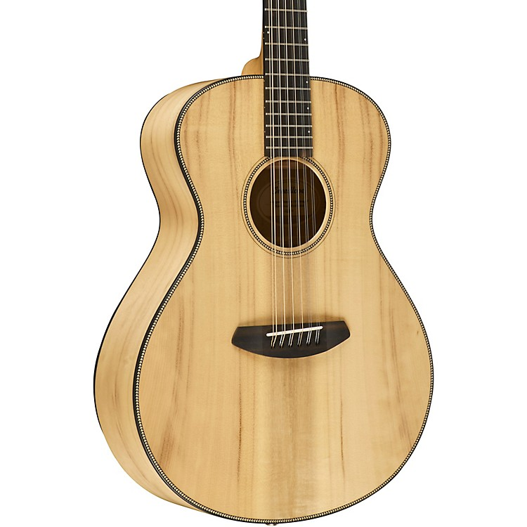 BreedloveOregon Concert 12-String E Myrtlewood Acoustic-Electric GuitarGloss Natural