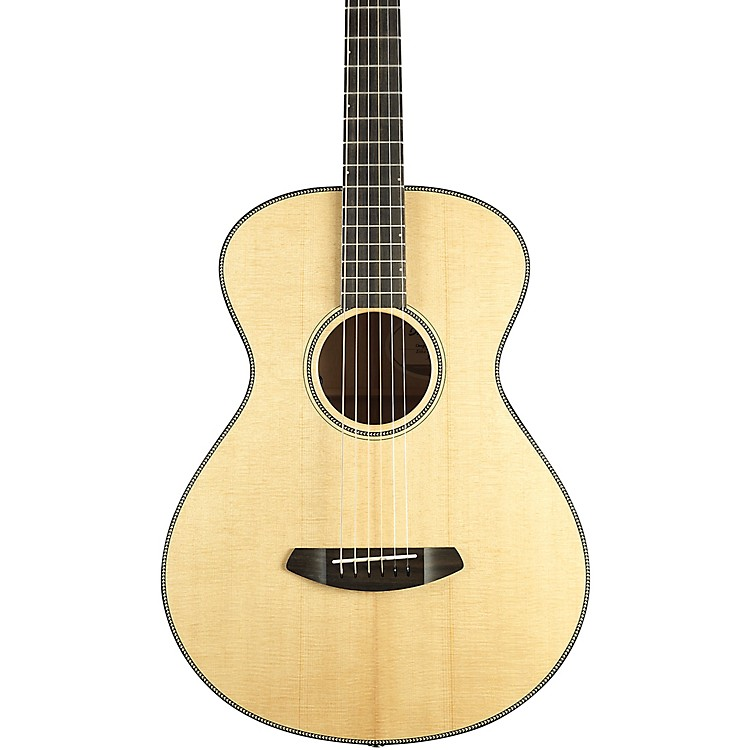 BreedloveOregon Concertina with Spruce Top Acoustic-Electric GuitarNatural