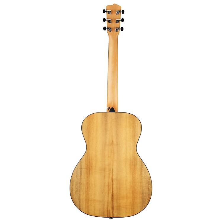 BreedloveOregon Series OM/SMYe Acoustic-Electric GuitarNatural