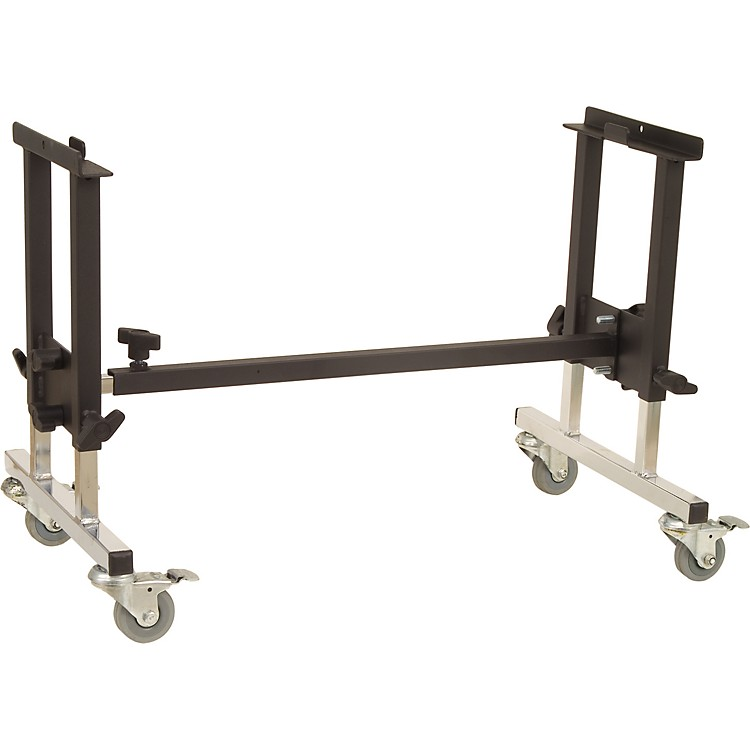Last Stand Deluxe Orff Instrument Stand Sop/Alto Xylo/Metall Stand, Sa1
