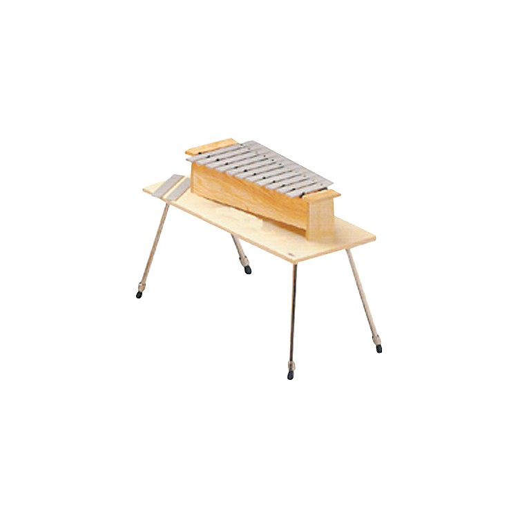 Studio 49 Orff Instrument Table