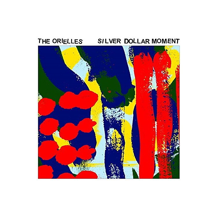 AllianceOrielles - Silver Dollar Moment