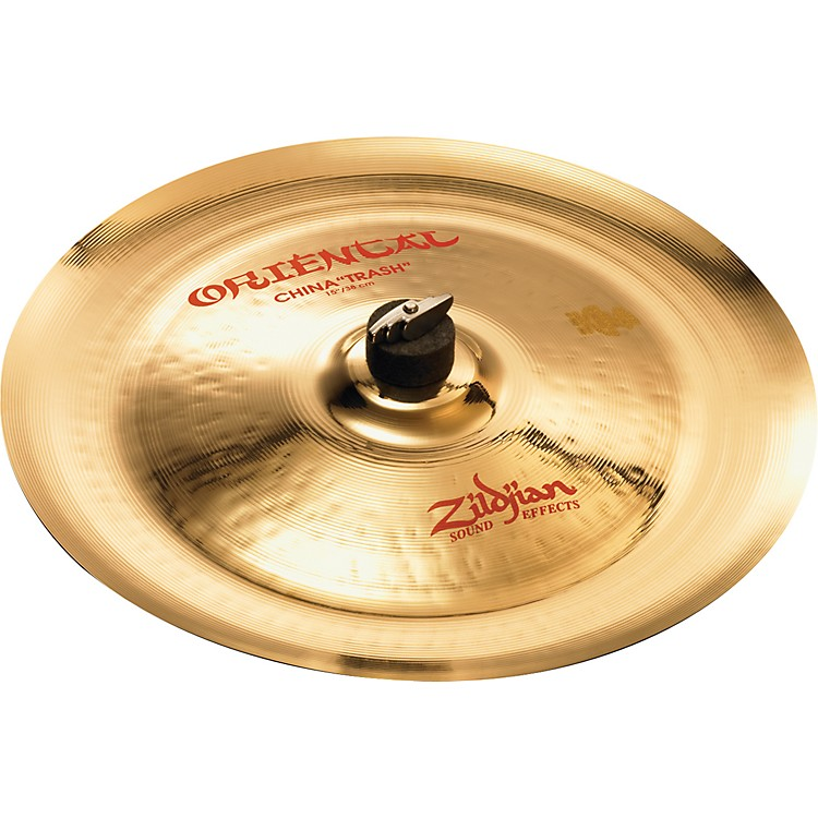 Zildjian Oriental China 'Trash' Cymbal 15 in.