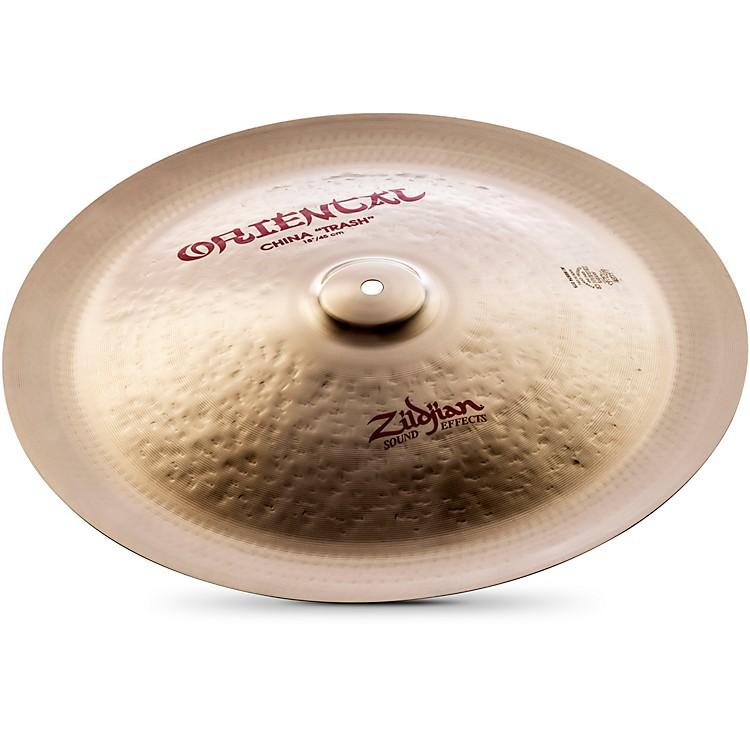 ZildjianOriental China 'Trash' Cymbal20 in.