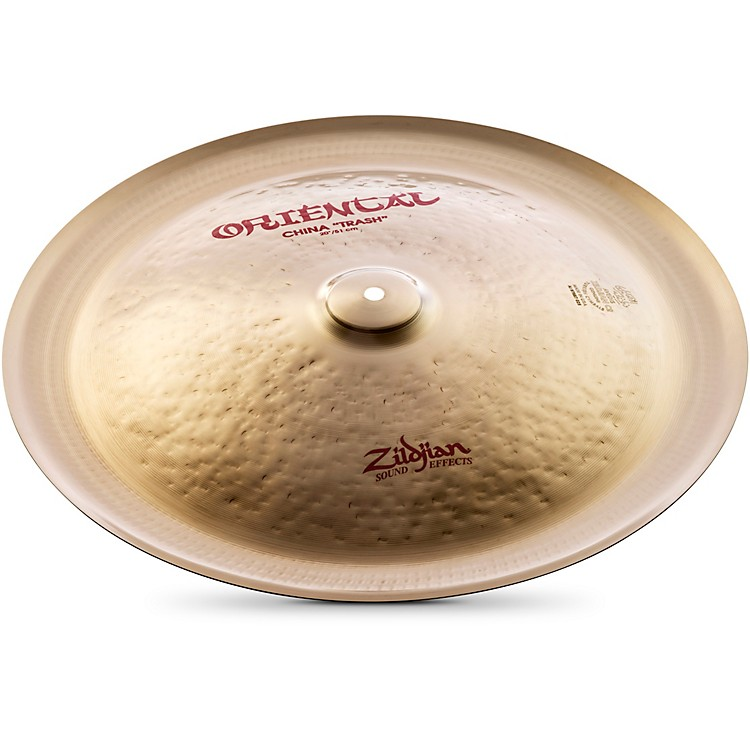 Zildjian Oriental China 'Trash' Cymbal  12 in.
