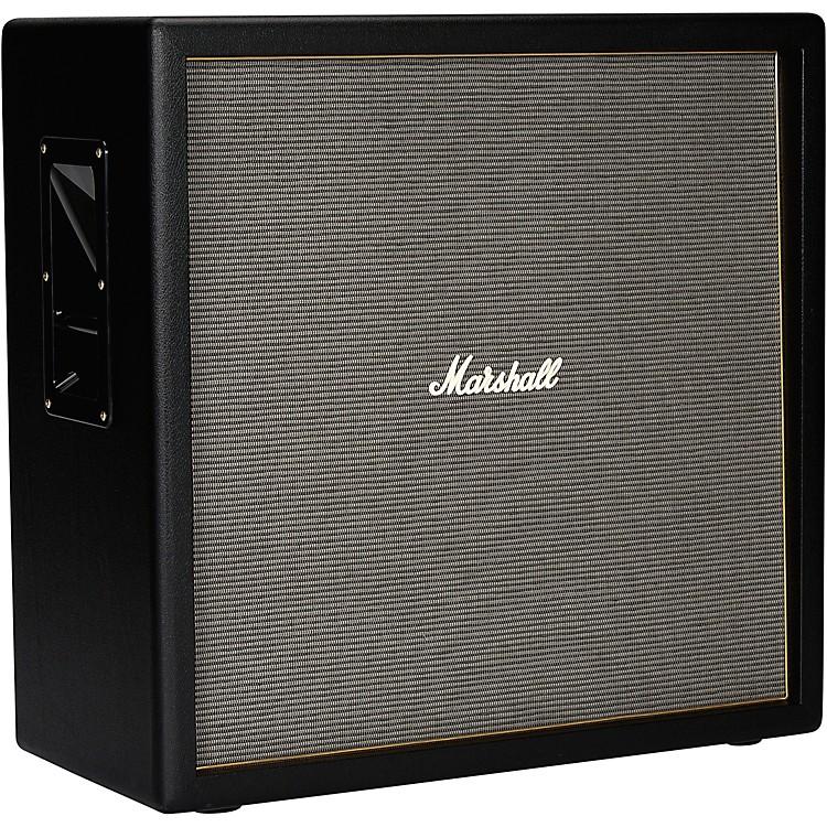 MarshallOrigin412B 240W 4x12 Guitar Speaker CabinetBlack