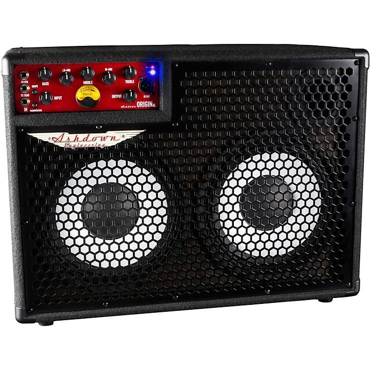 AshdownOriginAL C210T 300W 2x10 Bass Combo Amplifier