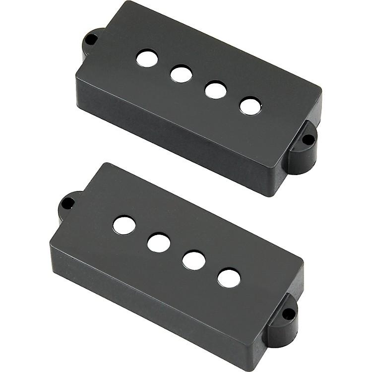 FenderOriginal '57 / '62 P Bass Pickup CoverBlack