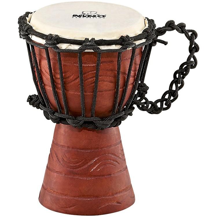 NinoOriginal African Style Rope-Tuned Water Rhythm Series DjembeXXSExtra Extra Small