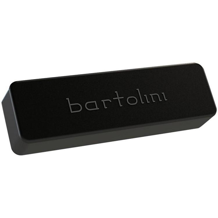 BartoliniOriginal Bass Series 5-String Bass P2 Soapbar Split Coil Bridge Pickup