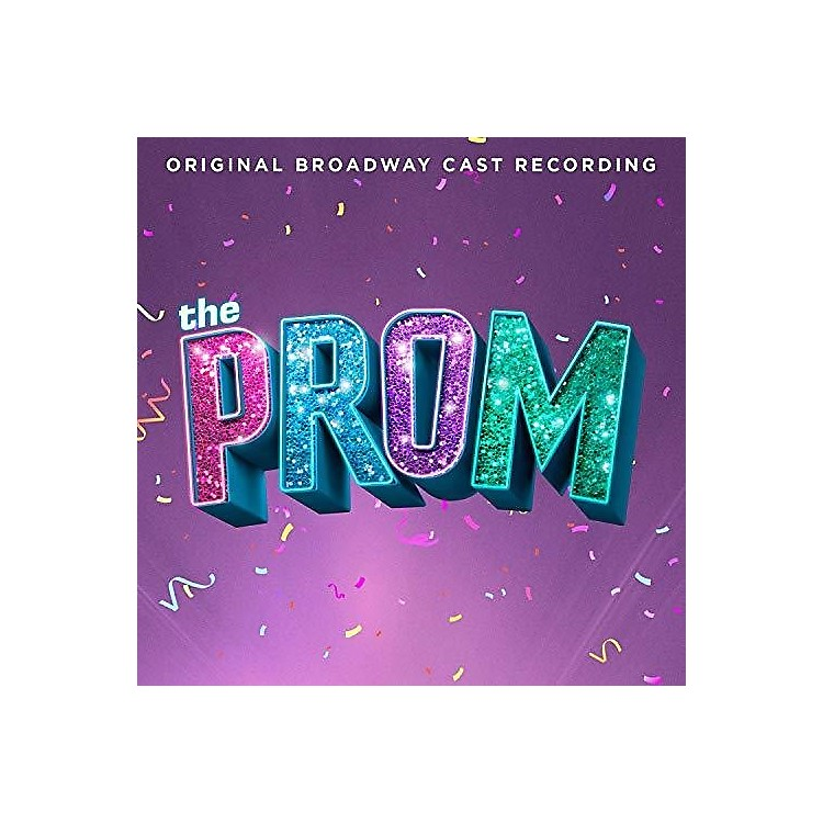 AllianceOriginal Broadway Cast Of The Prom - The Prom: A New Musical (Original Broadway Cast Recording) (CD)