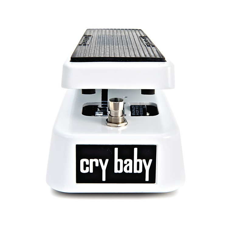 DunlopOriginal Crybaby Wah-Wah Guitar Effects  Pedal