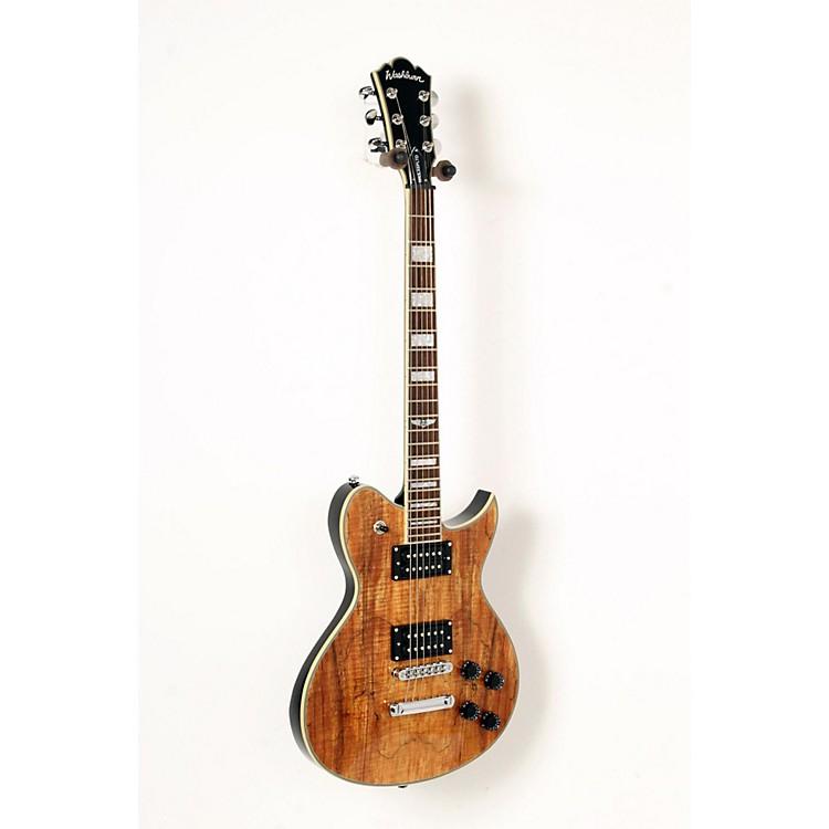WashburnOriginal Idol Electric GuitarSpalted Maple888365834481