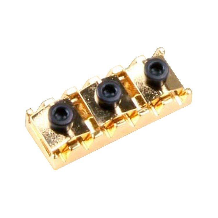 Floyd Rose Original Series Locking Nut R-3 Gold