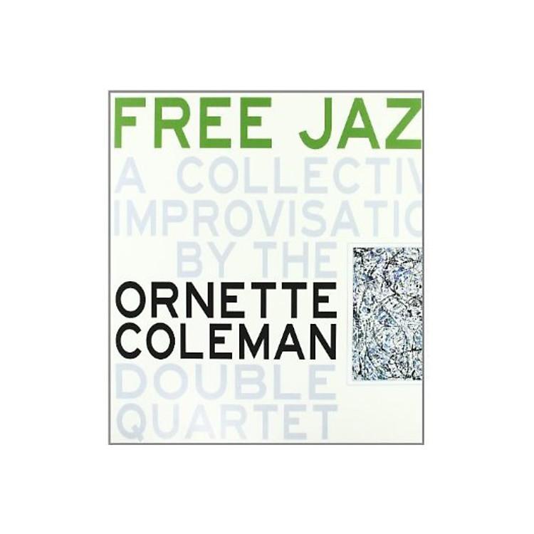 AllianceOrnette Coleman - Free Jazz (180 Gram Vinyl)