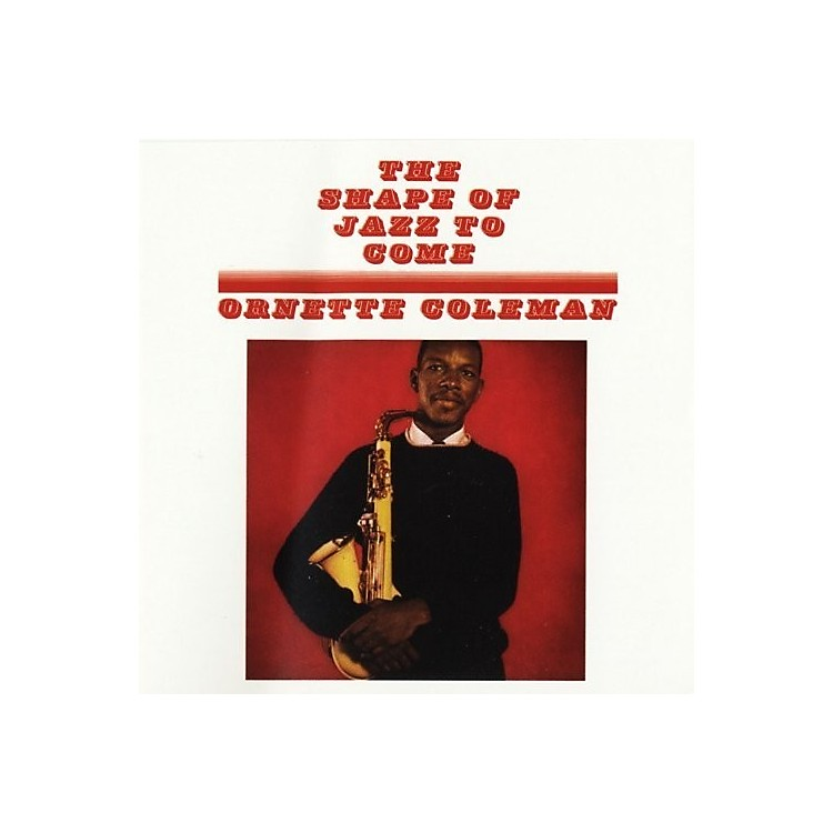 AllianceOrnette Coleman - Shape Of Jazz To Come