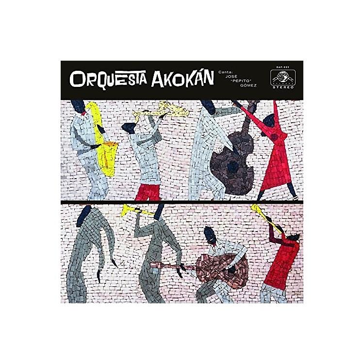 AllianceOrquesta Akokan - Orquesta Akokan